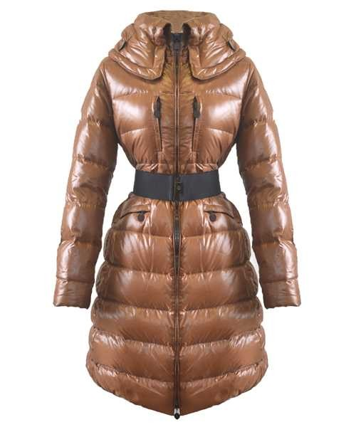 3ca509a7bf66 2014 New! Moncler Passy Women Coat Winter Long Brown – Cheap Moncler ...