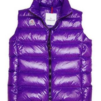 Moncler Vests Womens