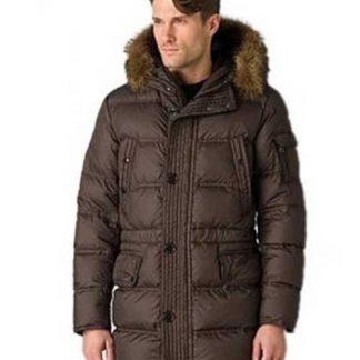 Moncler Coats Mens