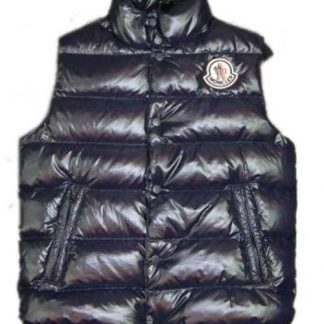 Moncler Vests Mens