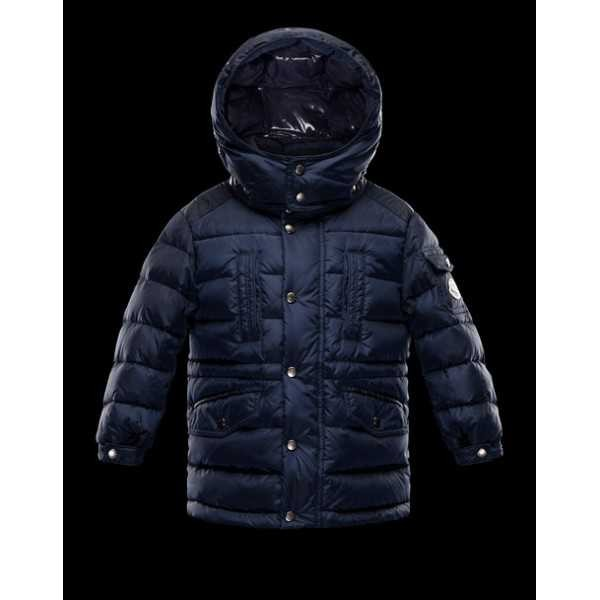 35c8a13daf0d Moncler Jackets Kids Herbert Blue – Cheap Moncler jackets   Coats ...