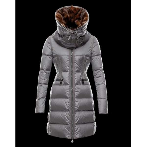 Rabatt Verkäufe Moncler Bady Winter Damen Daunenjacken Zip
