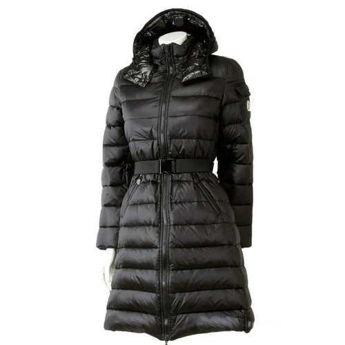 moncler mokacine classic damskie płaszcze puchowe w stylu