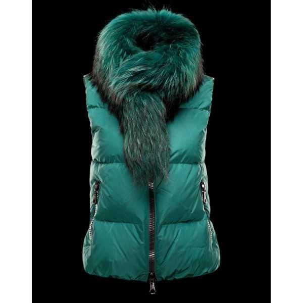 0a3f658ce Moncler Women Vest Cer Green – Cheap Moncler jackets & Coats Online Sale