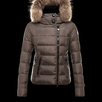 Moncler Chaquetas Mujer