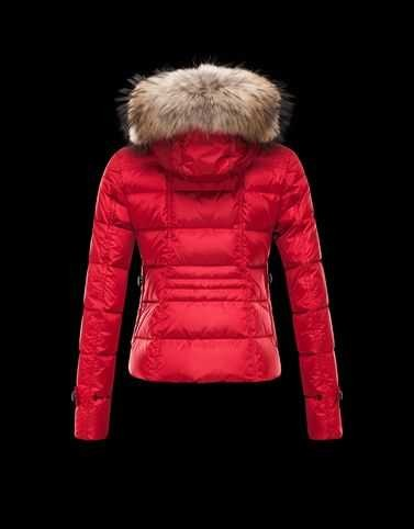 0fdee3570 2014 New! Moncler Bryone Down Jacket For Women Red – Cheap Moncler ...