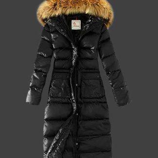 Moncler Coats Womens